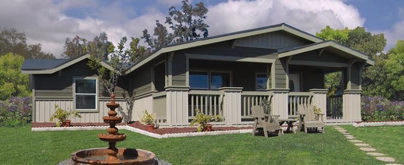 Golden West Homes >> Modular Home Golden West Modular Homes